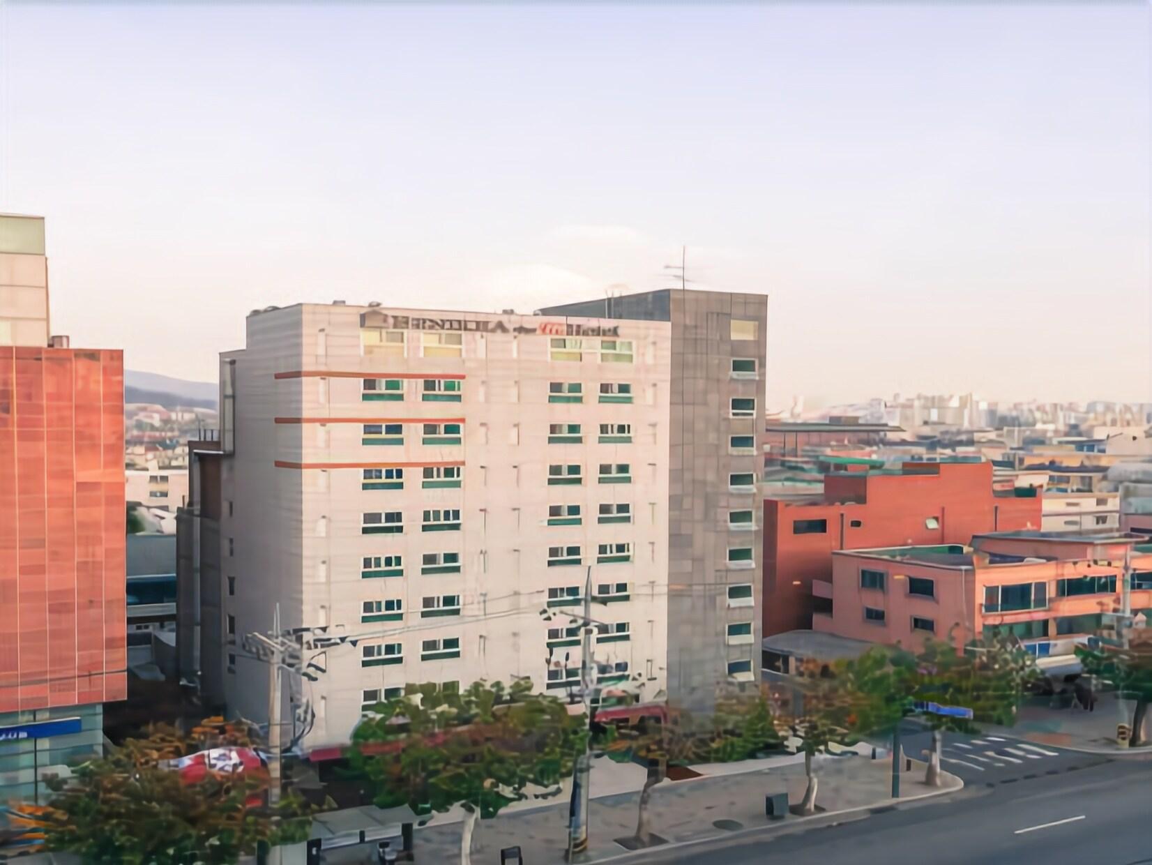 Benikea the M Hotel, Seodaemun