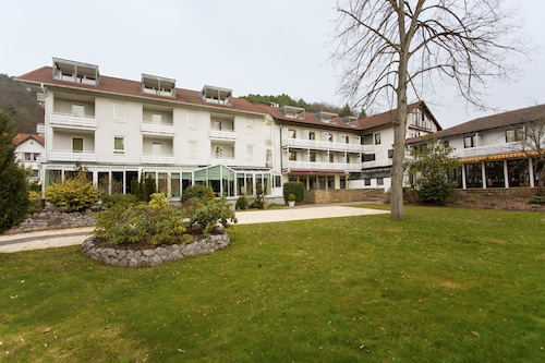. Hotel Kurparkblick