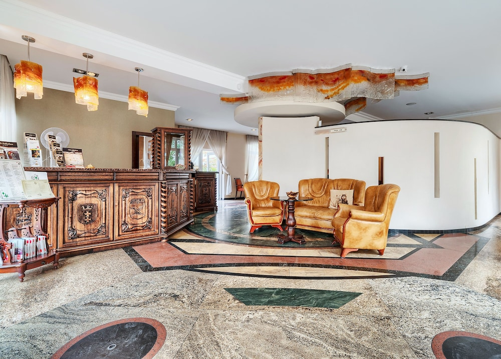 oficjalne zdjęcia Nowe Produkty wyprzedaż ze zniżką Villa Palladium | Gdansk | Jetstar Hotels Australia