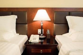 ニャット ハ 2 ホテル
