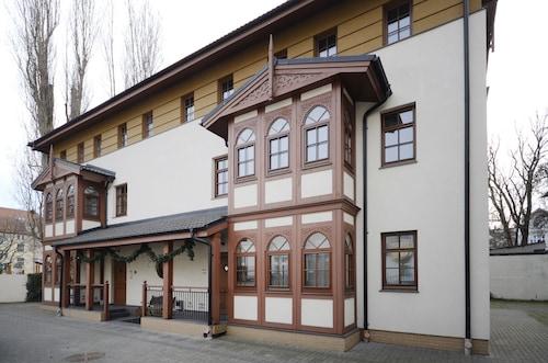 Dom & House - Apartments Zacisze, Sopot