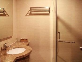 Bizu Hotel II - Bathroom  - #0
