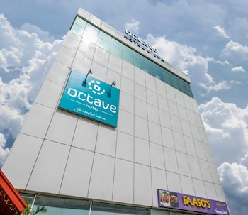 Hotel - Octave Hotel & Spa Marathahalli