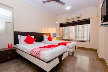 Hotel - OYO 361 Apartment Powai