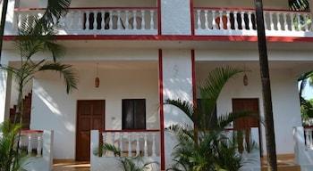 Seaprincess Guest house - Hotel Front  - #0