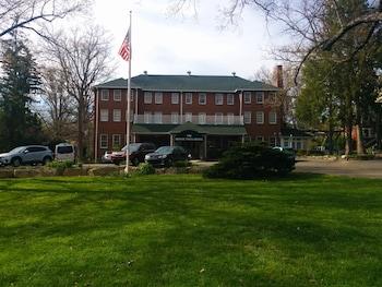 The Monte Vista Hotel