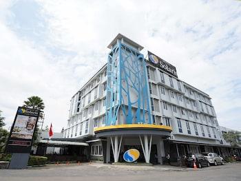 Hotel - Solaris Hotel Malang
