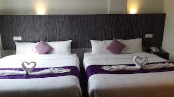 Salsa Resort Langkawi - Guestroom  - #0