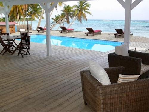 . Coco Beach Marie-Galante