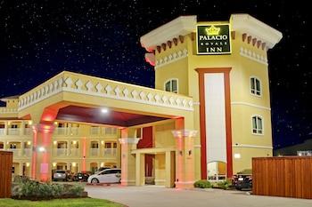 西北休士頓皇家宮廷旅館 Palacio Royale Inn Houston NW