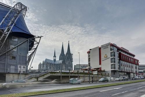 Centro Hotel Kommerz, Köln