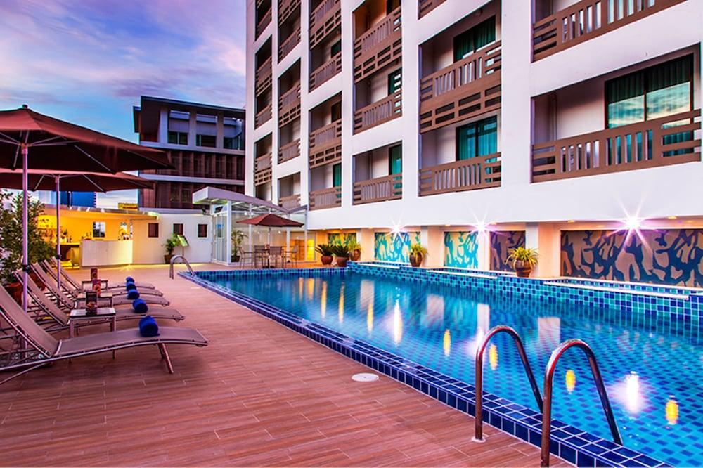 メープル ホテル