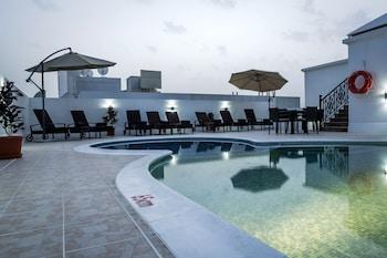 Hotel - The View Al Barsha Hotel Apartments