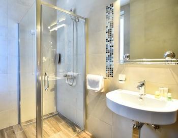 Hotel Mint - Bathroom  - #0