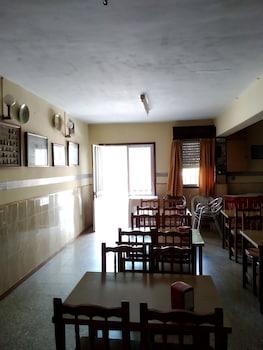 Hotel - Hostal El Viejo Galeón