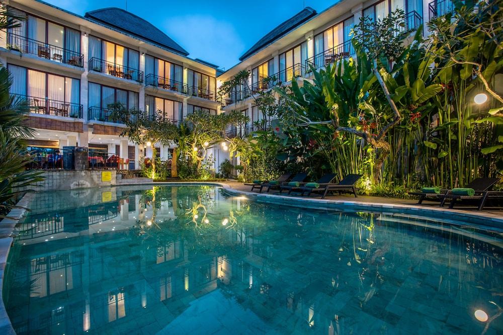 Bakung Ubud Resort And Villa Qantas Hotels Australia