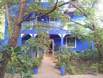 Hotel - Chez Larbi Ourika