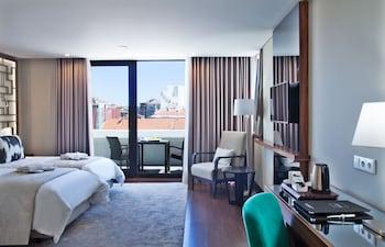 Hotel - TURIM Saldanha Hotel
