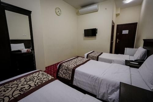 Z Ajyad Hotel,