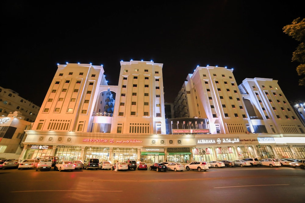 Reef Global Hotel   Mecca   Qantas Hotels Australia
