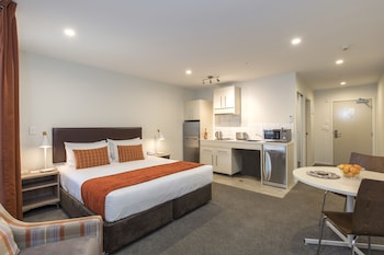 Quest Taupo Serviced Apartments