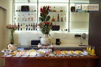 Hotel - Atrium Miraflores