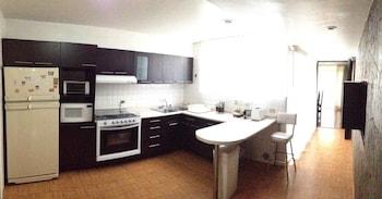 Grupo Kings Suites Alcazar de Toledo - In-Room Kitchen  - #0