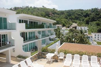 Hotel - Kata Ocean View Residences