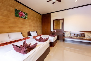 Family Room, 1 Bedroom