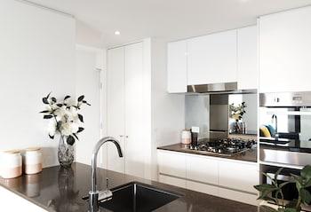 北墨爾本 RNR 服務式公寓 RNR Serviced Apartments North Melbourne