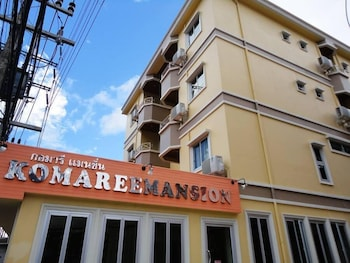 Hotel - Komaree Mansion