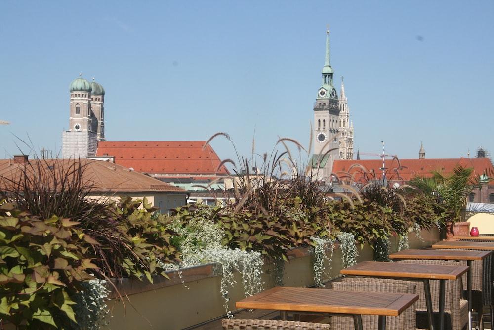 ホテル ドイツ ハイデ