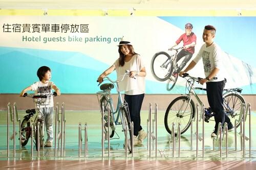 Aspire Resort, Taoyuan
