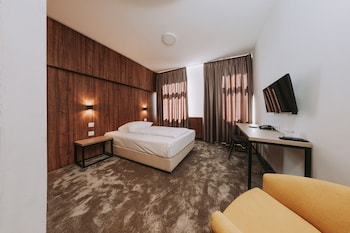 Standard Single Room, 1 Twin Bed (Low budget)