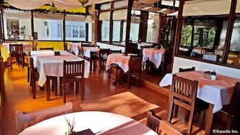 La Casa Bianca Baguio Cafe
