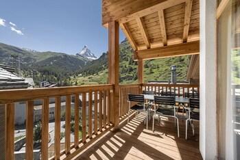 Luxury Duplex, 3 Bedrooms, Non Smoking, Mountain View (Paradies Apartment)