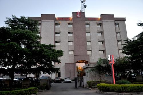 Hotel Chelsea Wuse 2, AbujaMun