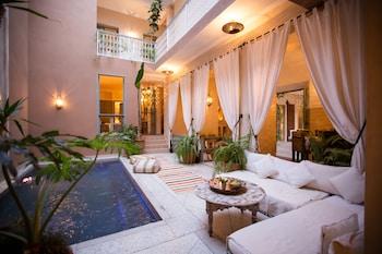 Hotel - Riad Olema et Spa