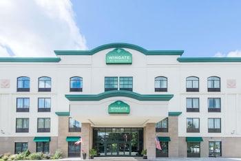 Hotel - Wingate By Wyndham Niagara Falls