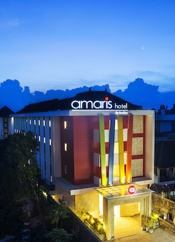 Hotel - Hotel Amaris Kuta - Bali