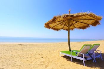 Hotel - Serena Beach Resort