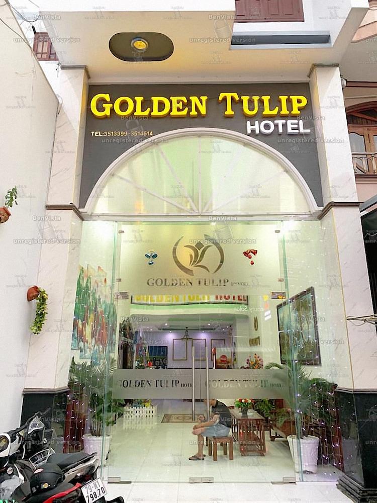 ゴールデン チューリップ ホテル