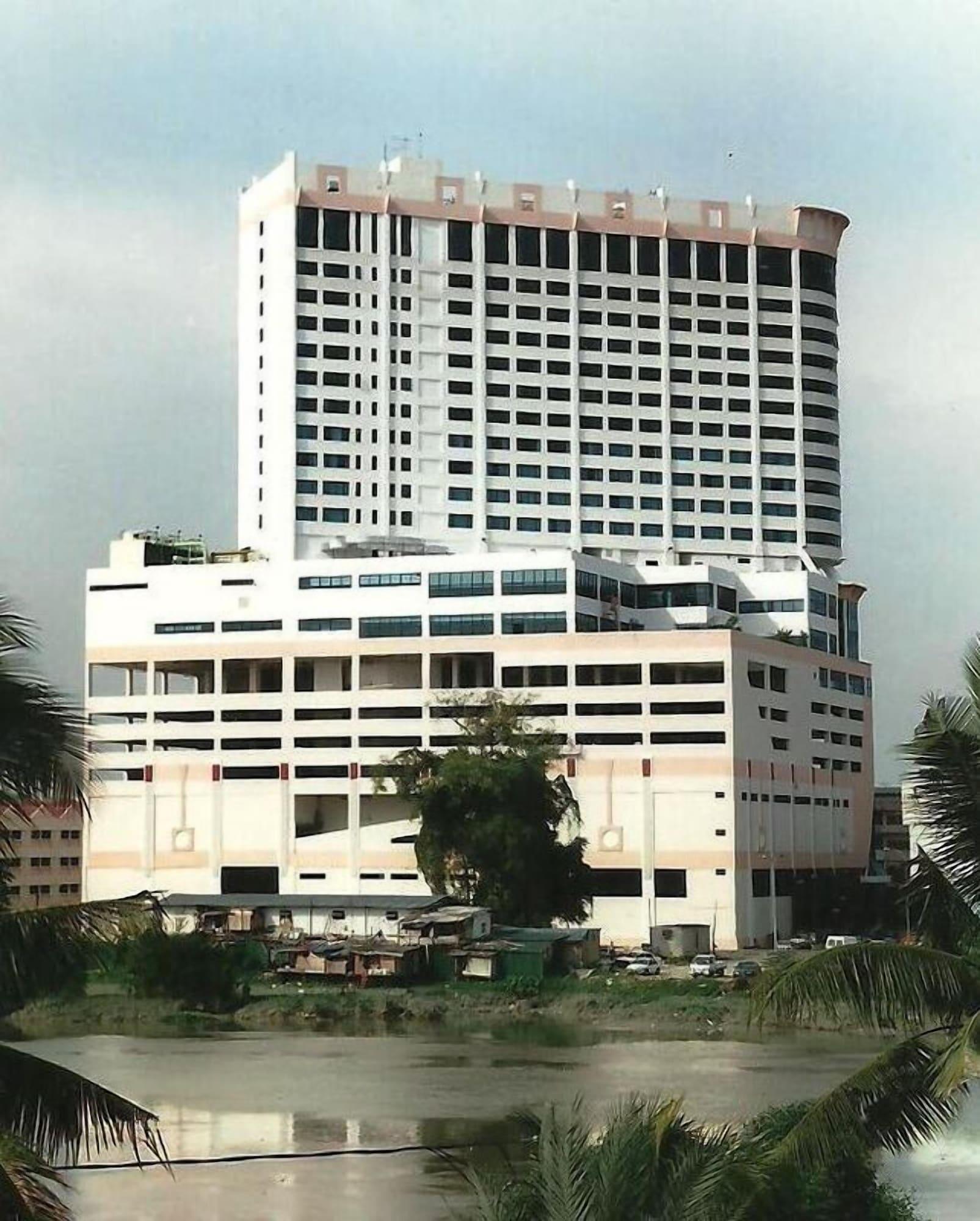 Gocos Hotel, Klang