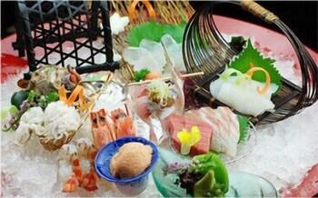 Tsuki no Koigokoro - Food and Drink  - #0