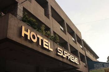 Hotel Supreme Baguio Featured Image