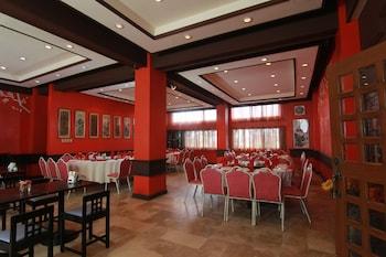 Hotel Supreme Baguio Restaurant