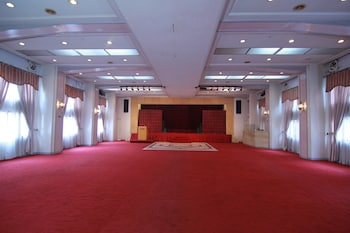 Hotel Supreme Baguio Ballroom