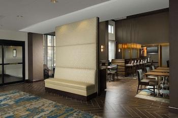 北巴爾的摩蒂莫尼姆馬里蘭歡朋套房飯店 Hampton Inn & Suites Baltimore North/Timonium, MD
