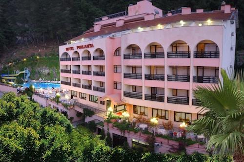 . Pirlanta Hotel & Spa