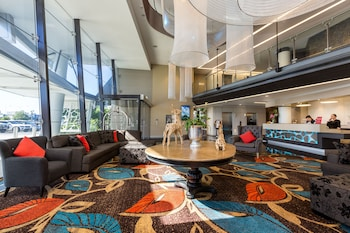 卡拉姆維爾套房飯店暨會議中心 Calamvale Suites and Conference Centre